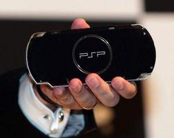 Comment regarder les vidéos sur Internet sur PSP