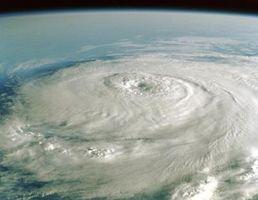 Précautions Louisiane Hurricane