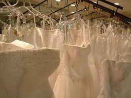 Styles de robe de mariage pour tous les types de corps