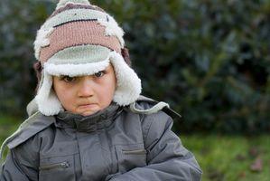 Aide pour les enfants ayant des problèmes de comportement