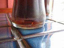 Comment reconnaître une bouteille Antique Pepsi