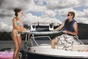 Pourquoi les bateaux Besoin d'un ventilateur?