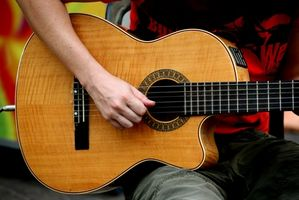 Comment choisir une guitare acoustique pour un débutant