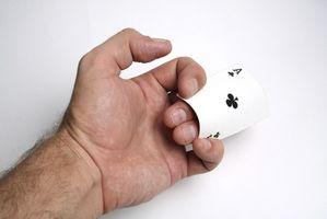 Comment effectuer des tours de doigts