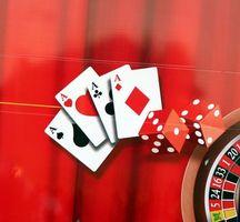 Procédures de sécurité pour Casino