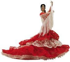 Quels sont les styles de danse espagnole?