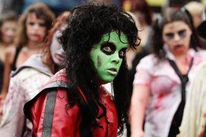 """Comment faire de la """"Thriller"""" danse en ligne"""