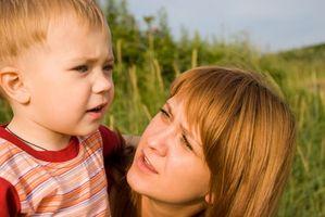 Comment parler aux enfants pour qu'ils Écouter
