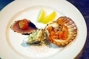 Restaurants de fruits de mer à Ormond Beach, Floride