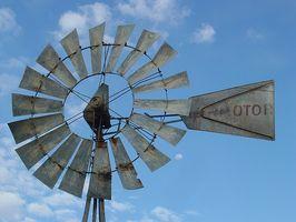 DIY: Windmill énergie