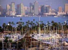 Les Camps d'été meilleurs à San Diego