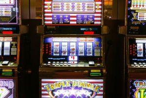 Casinos de machines à sous en Californie