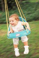 Comment faire un swing bébé
