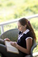 Livres sur Devenir un adolescent pour garçons et filles