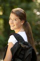 Leçons sur l'insécurité chez les adolescentes