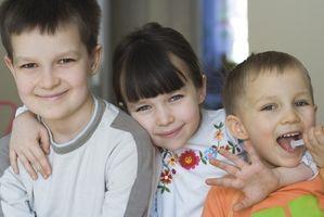 Activités pour les enfants dans l'Est du comté, San Diego
