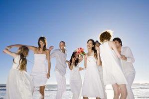 Comment se marier à Lone Pine, Californie