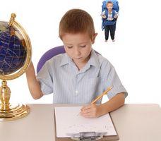 Comment aider les enfants à prendre des décisions divines