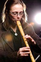 Comment améliorer mon jeu sur le American Flute maternelle