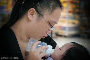 À propos de la teneur en graisses dans les préparations pour nourrissons