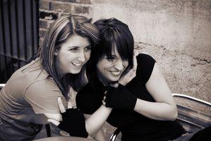 Amitié: Comment se faire des amis