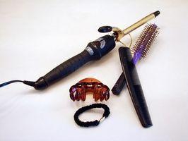 Printemps de mariage coiffures
