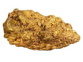 Comment chercher de l'or dans Shasta-Trinity National Forest, en Californie