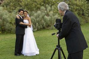 Foire aux questions sur la photographie de mariage
