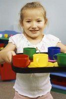 Comment choisir Activités pour un enfant d'âge préscolaire