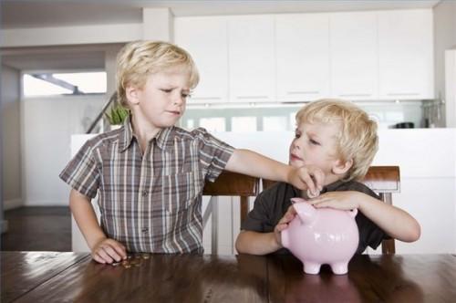 Comment ouvrir un compte bancaire pour votre enfant