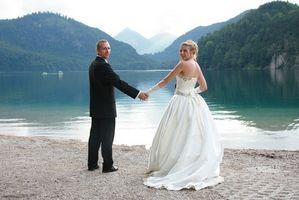 Comment trouver la meilleure robe de mariage pour Your Shape