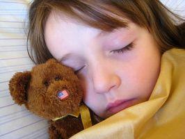 Quand puis-je donner à mon enfant un oreiller au lit?