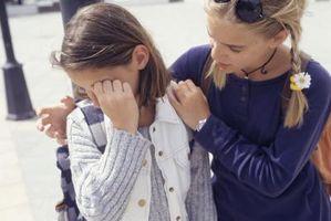 Aborder le développement affectif de l'enfant