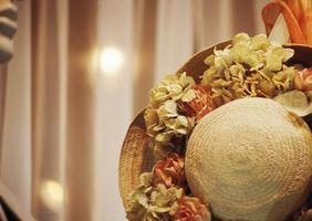 Comment décorer pour un mariage Pays d'automne