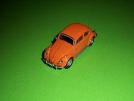 Outils modèle de voiture