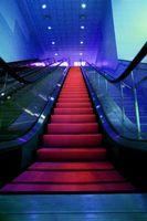 Comment Ascenseurs & escaliers mécaniques travail pour les enfants