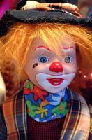 Comment écrire une biographie du personnage Clown