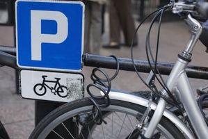 Les meilleures façons de verrouiller vos vélos