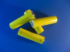 Support de batterie DIY