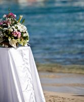 Do It Yourself de mariage de fleur arrangements et bouquets