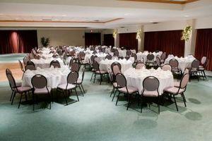 Comment configurer correctement tables de banquet