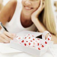 Comment faire la carte de jeu Amour de Saint-Valentin pour Lui