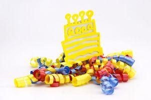 Jeux pour une partie du bonbon 16 Sleepover anniversaire