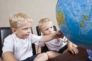 Lecture et l'apprentissage jeux pour les enfants
