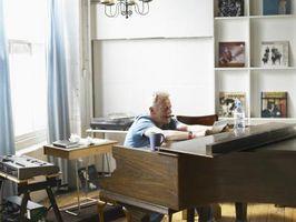 Problèmes avec piano Movers