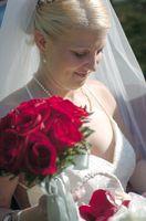 Comment faire de mariage Arcs actuelles