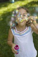 Activités d'été pour les 4-Year-Olds