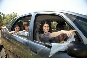 Comment obtenir une voiture gratuite pour les familles à faible revenu