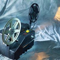 Vs. 8mm  Spécifications de Super 8mm