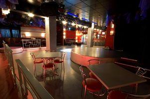 Clubs de danse à Flint, Michigan